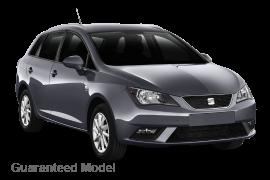 Seat Ibiza STW 1.4 TDI