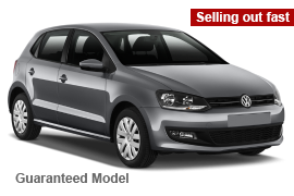VW POLO 1.2 AUTOMATIC